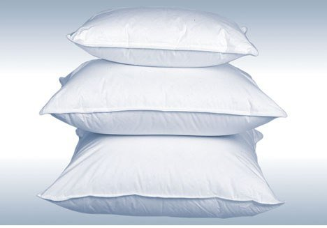 hot sale 2017 SWEET DREAM, HYPOALLERGENIC, VERY SOFT DOWN PILLOW