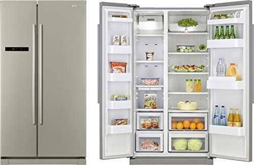 Samsung rsa1shpn – Fridge Side-by-Side