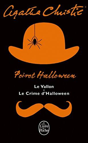 Poirot Halloween : Le Vallon ; Le Crime d'Halloween (La Fête du potiron)]()