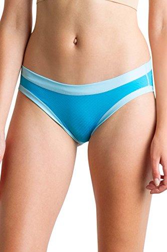 Ex Officio Give N Go Bikini Brief Apparel - ExOfficio Womens Underwear | Bikini Underwear | Give-N-Go Sport Mesh Bikini Brief , TROPICAL , Small
