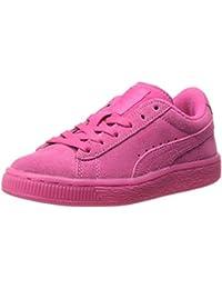 PUMA | Suede JR Classic Sneaker | Little Kid/Big Kid