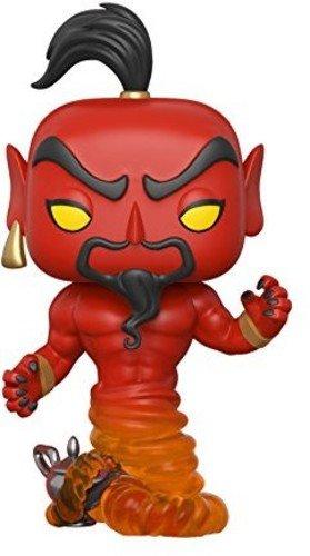 Funko Pop! Disney: Aladdin Jafar (Red) Collectible Figure
