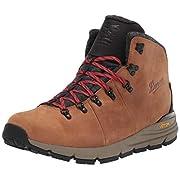Danner Men's Mountain 600 4.5″ 200G Waterproof Hiking Boot