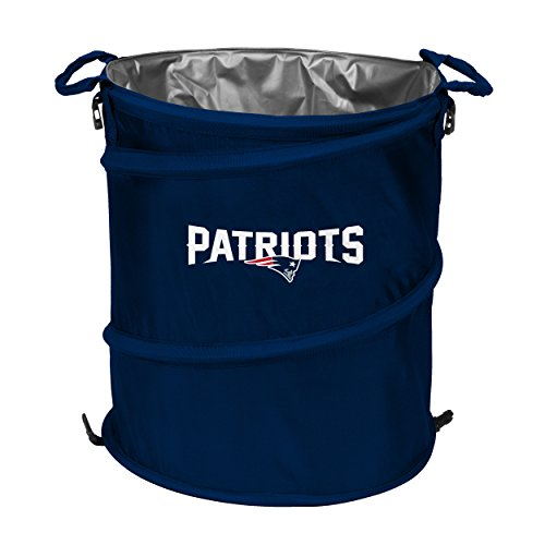 NFL New England Patriots 3-in-1 (Nfl Collapsible)