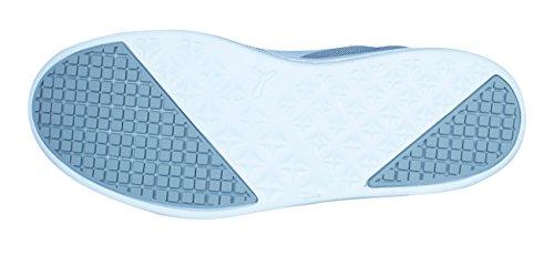 PUMA Lite 357218 Sneaker Mid Grey Archive Mesh Unisex p8wvapq