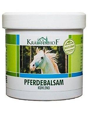 Krauterhof Massage Gel 250 Milliliter Arnica Horse Chestnut Joint Muscle Pain Myalgia