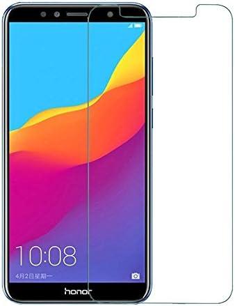 PHONILLICO Vidrio Templado para Huawei Honor 7A Protector de ...