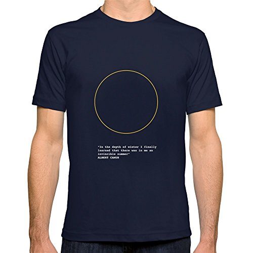 society6-mens-albert-camus-fitted-tee-large-navy