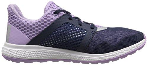 Shoe Navy 0 Running Glow Bounce Energy adidas Collegiate 2 Performance Silver Purple Womens RWqgO1Oa