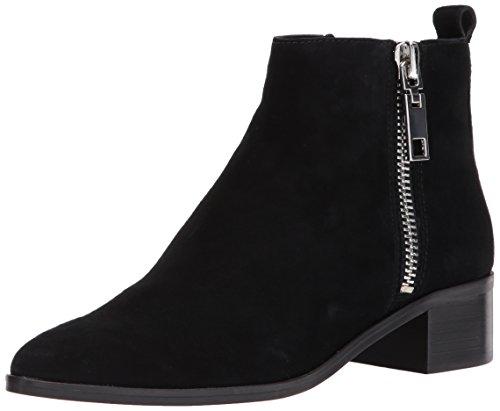 Women's Vita Fashion Suede Dolce Boot Onyx Marra 1q6Fx0