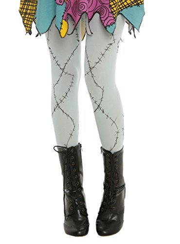 The Nightmare Before Christmas Sally (Nightmare Before Christmas Girl)
