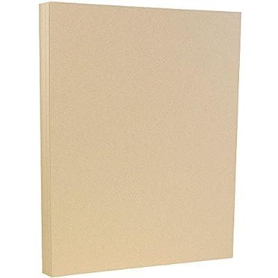 JAM Paper® 8 1/2 x 11 Paper - 24 lb Passport Recycled