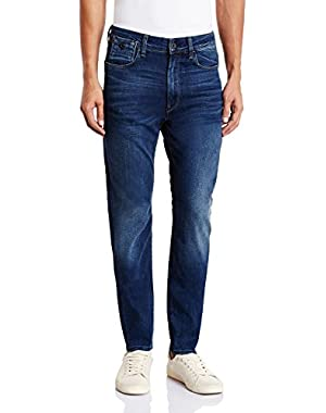 Men's Type C 3D Super-Slim Fit Jean