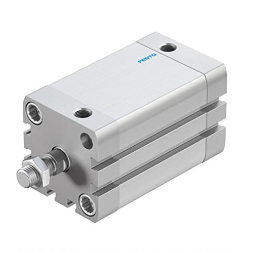 Festo 536296 Compact Double Acting Cylinder, ADN-40-50-A-P-A from Festo