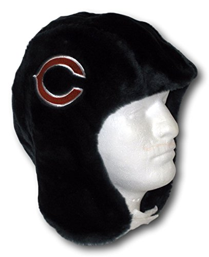 (Reebok Chicago Bears Soft Helmet Hat)