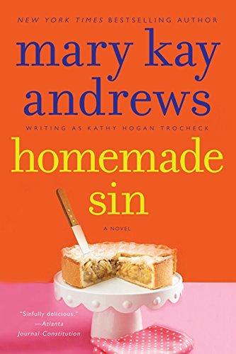 Download Homemade Sin: A Callahan Garrity Mystery pdf epub