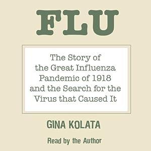 Flu Hörbuch