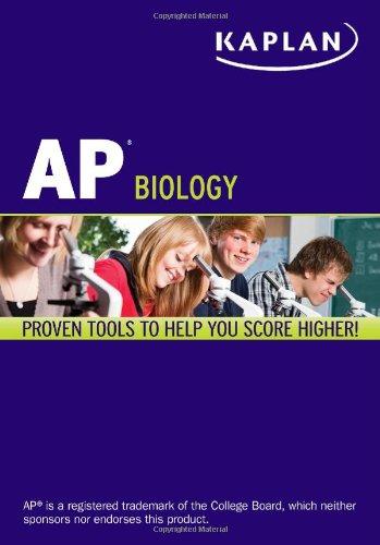 Kaplan AP Biology 2013-2014 (Kaplan AP Series)