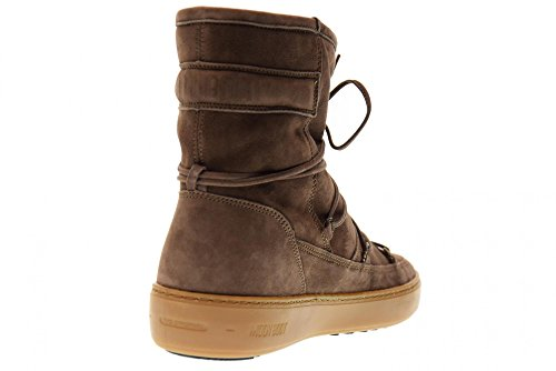 PULSE Marrone MOON MARRONE MID 24101700002 BOOT 1ZTxqzw0