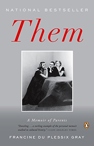 Image of Them: A Memoir Of Parents