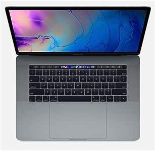 Macbook Apple Pro Retina Intel Core i9, 32GB, SSD 2TB, AMD Radeon Pro 5500M 4GB, macOS, 16´, Cinza Espacial - MVVN2BZ/A