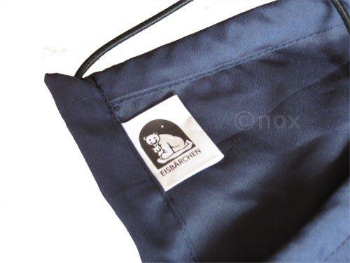 Mocca protection UV 50/+ Heitmann Eisb/ärchen voile dombrage