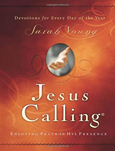 Jesus Calling: Enjoying Peace in His Presence thumbnail
