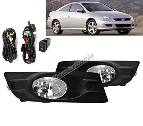 07 accord fog light kit - 4