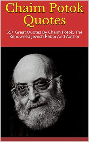Chaim Potok Ebook