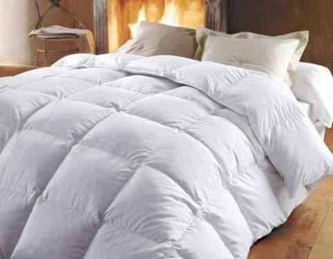 Couette ultra chaude pour lits toutes tailles 200 cm 400 g/cm² 150_x_200_cm