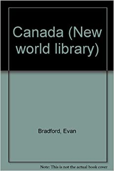 Canada (New world library)