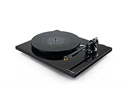 Amazon.com: Rega RP6 Turntable con Exact 2 cartucho, rb303 ...