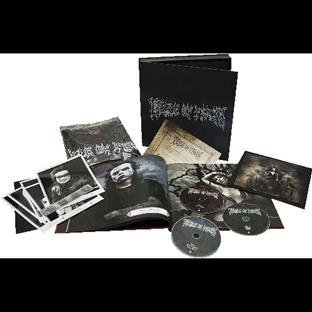 Darkly, Darkly, Venus Aversa [Fans' Edition Box Set] [+ large T-Shirt] by Cradle of Filth ()