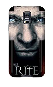 For Galaxy Case, High Quality Anthony Hopkins Rite For Galaxy S5 Cover Cases
