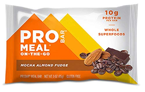 Probar 12-Bar Box Food BX12 Koka Moka