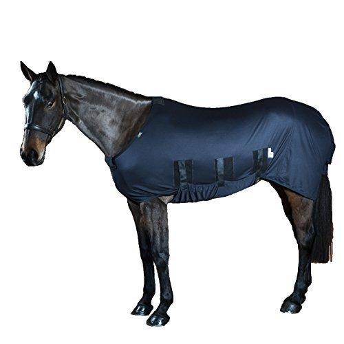 Snuggy Hauben Weatherproof Spik & Spannweite Unter Teppich mit Bauch für Pferd oder Pony