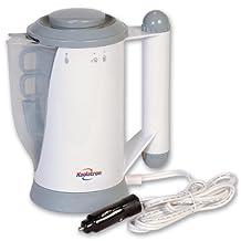 Koolatron 401-053 Black 12 Volt  Auto Beverage Heater
