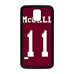 McCall Cell Phone Case for Samsung Galaxy S5