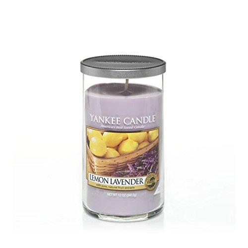 激安人気新品 Yankee [並行輸入品] (x2) Candles Medium Pillar Candle - 2) Lemon Lavender (Pack of 2) - ヤンキーキャンドルメディアピラーキャンドル - レモンラベンダー (x2) [並行輸入品] B01N66M7WD, 青森りんご専門店 鬼印須藤商店:be707766 --- mail.mrplusfm.net
