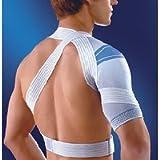 Bauerfeind OmoTrain Shoulder Support Size 0 7 3/4 ''- 8.5''