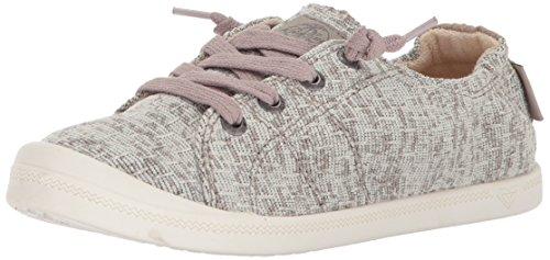 Roxy Womens Bayshore Slip On Scarpa Sneaker Ruggine / Rame