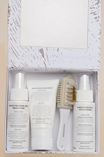 Image of Birkenstock Women's Deluxe Shoe Care Kit