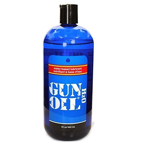 Gun Oil H2o - 32 Oz by Empowered Products