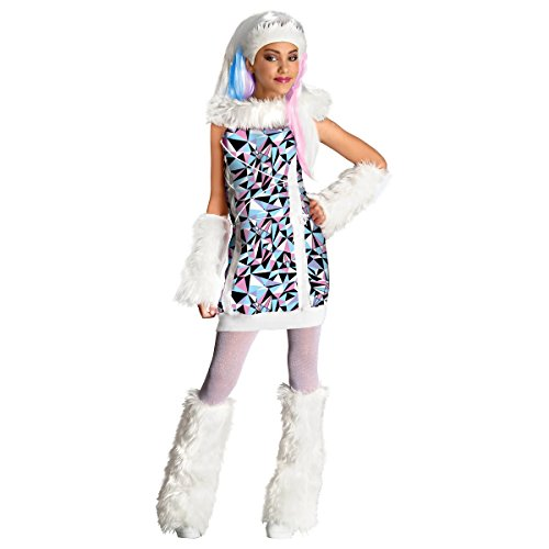 Abbey Bominable Child Costume - Medium