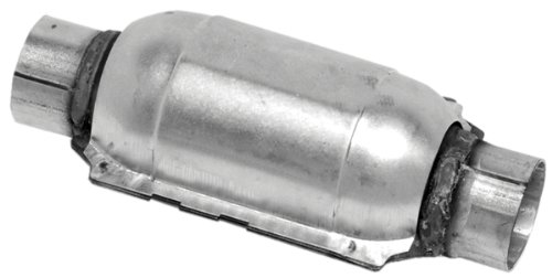- Walker 15053 EPA Certified Standard Universal Catalytic Converter