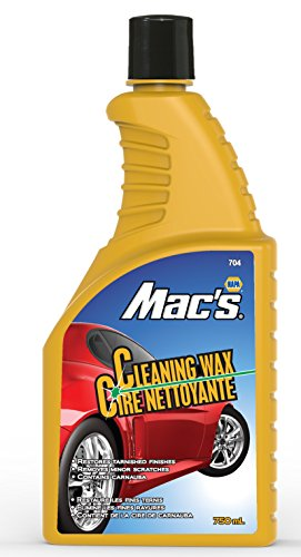 Auto-Chem Direct NAPA Mac