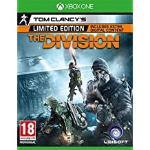 Tom Clancy's The Division Limited Edition (Xbox One)