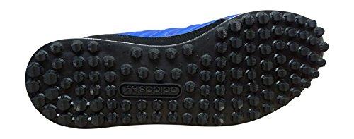 adidas - Zapatillas de Piel para hombre red red dark blue BA8445 blue black white BB5400