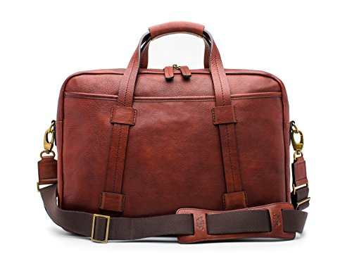 Bosca Leather Briefcases - 9