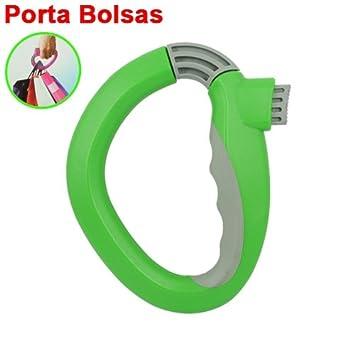 Amazon.com: 42473 Plastic Grip xTWqfs Bag Handle Holder ...
